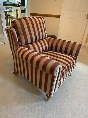 Duresta Southsea Armchair | BEAUTIFUL Rarely Used  Genuine!