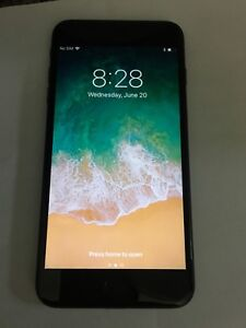 Iphone 7 Plus, 32 GB, unlocked, new condition