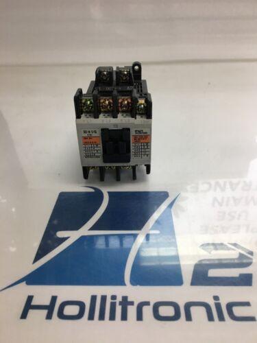 Fuji Electric SC-4-1/G Contactor *USED*