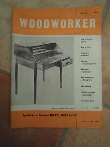 Woodworker-April-1962-Retro-Vintage-Illustrated-Magazine-Advertising