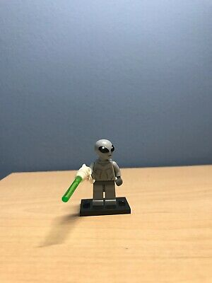 Lego Minifigures Series 6 Alien