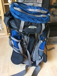 MEC Child or teen backpack  ( or small adult)