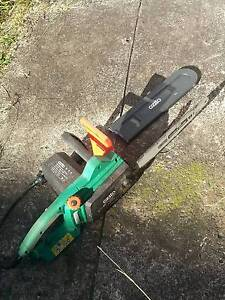 Ozito ECS-355 electric Chainsaw 1800W p/u Bexley NSW 2207 Hurstville Hurstville Area Preview