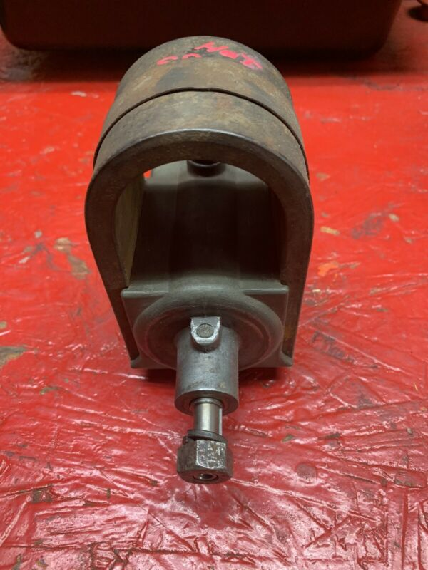 John Deere Hit And Miss Engine Model E Magneto HOT