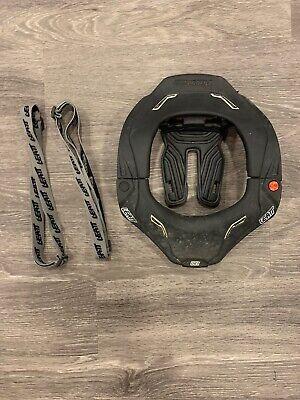 New LEATT Neck Brace DBX Comp II Ride Red Spare Padding Kit Unisize Low Profile