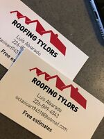 Roofing tailors