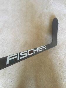 Fischer CT650 Hockey Stick- perfect condition