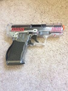 Barely used Airsoft pistol