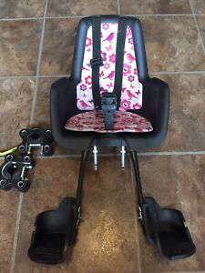 Front Bike Seat for Toddlers