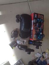 TT05-D rc drift car Wellard Kwinana Area Preview