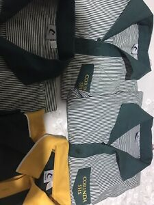 Corinda state high school uniforms