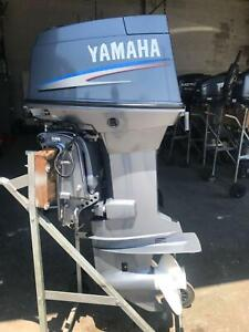 60hp Yamaha Outboard Southport Gold Coast City Preview