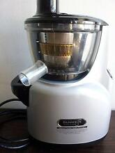 Kuvings Silent Cold Press Juicer.Only used a few times Hornsby Hornsby Area Preview
