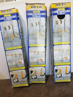 CHEAP ELECTRICAL HEAVY DUTY CABLE HANDLING KIT