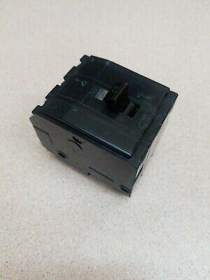 Square D Qo320 20 Amp 120240vac 3-pole Circuit Breaker