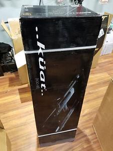 Kuat Racks Sherpa 2.0  2-Bike Rack - Black/Gray (Hitch Sz. 1.25