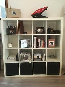 5x5 Ikea Kalax Shelf Clovelly Eastern Suburbs Preview