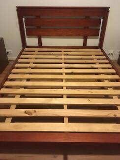 Excellent Queen Bed Frame