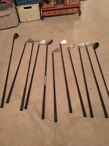 Top flite golf clubs