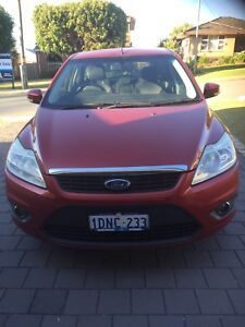 2010 Ford Focus Excellent Condition