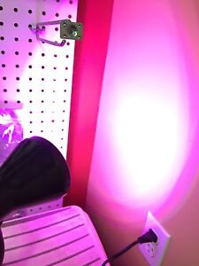 LED GROW SPECTRUM LIGHTS