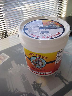 Breaking Bad - Los Pollos Hermanos - 2 Gal Bucket Sticker Labels
