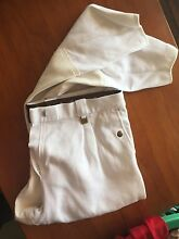 Breeches brand new white SZ 16 $40 Farley Maitland Area Preview
