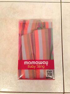 Mamaway Baby Sling - New Turramurra Ku-ring-gai Area Preview