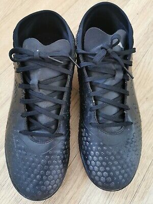 Puma One Astro Turf Football Boots Black UK 8