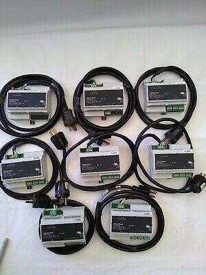 Crestron Din-pws50 50 Watt Power Supply 2.1a 24v Lps