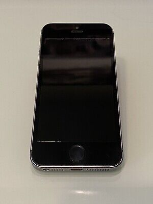 Apple iPhone 5s - 64GB - Space Gray (Unlocked) A1533 (CDMA + GSM)