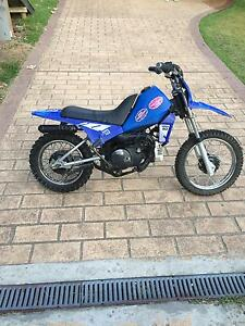 Pw80 peewee80 yamaha Floraville Lake Macquarie Area Preview
