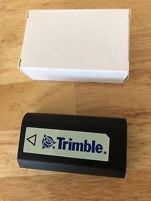 Trimble Battery 54344 For 57005800r6r7r8gps Receiver New Ships From Usa