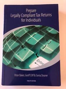 Prepare Legally Compliant Tax Returns for Individuals Cabramatta Fairfield Area Preview