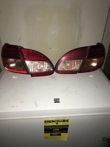 Corolla Taillights