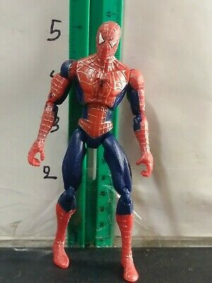 Hasbro Spiderman 3 Figure