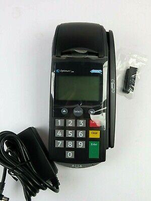 Hypercom Optimum T2100 Credit Card Terminal