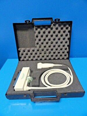 Biosound Esaote La522e Linear Array Ultrasound Transducer W Case14899