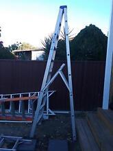 ladders for sale - extension, step ladder, aluminium fibreglass Marrickville Marrickville Area Preview