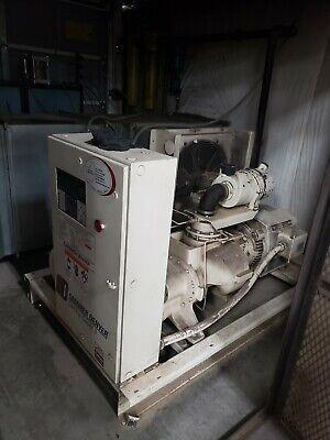 Gardner Denver Air Compressor 50 Hp