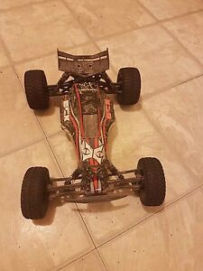 I have a Traxass remote control car for sale!!