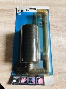 Unopened, Aqua One 40L Sponge Filter, $10