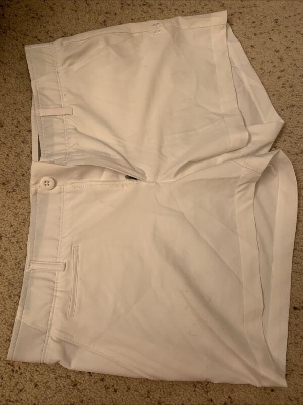 underarmour womens golf shorts