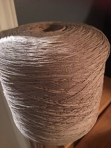 Large roll of string