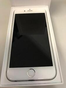 iPhone 6  White 16Gb Parkwood Gold Coast City Preview