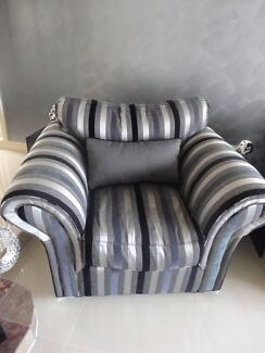 one arm chair, home decore Bonnyrigg Heights Fairfield Area Preview