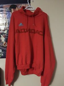 Gosha x Adidas Sweater (Size Medium)