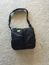 Quick smart nappy bag/carry cot Bolwarra Heights Maitland Area Preview