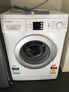 BOSCH washing machine Revesby Heights Bankstown Area Preview