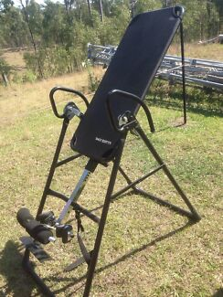 Inversion table bad back Caboolture South Caboolture Area Preview